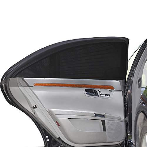 Tende Parasole Avvolgibili Per Auto.Tendine Parasole Auto Fisse Migliore Piu Venduto Collezione 2019