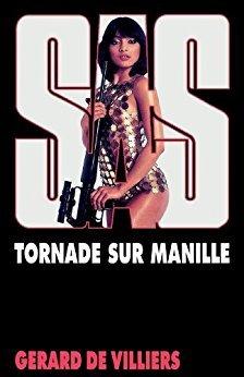 sas tornade sur Manille (64) Pdf - ePub - Audiolivre Telecharger