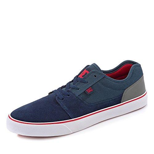 DC Shoes  Tonik, Sneakers basses homme Bleu - Navy/Grey