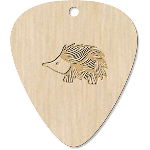 Azeeda 7 x 'Erizo' Guitarra Púa (GP00004366)