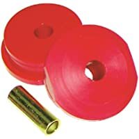 Prothane 13-501 Red Right Upper Transmission Mount Insert Kit by Prothane