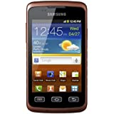Samsung Galaxy Xcover Smartphone Bluetooth/Wi-Fi Android 150 Mo Noir