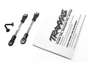 Traxxas 2444 Camber Link - Hebillas giratorias (47 mm)