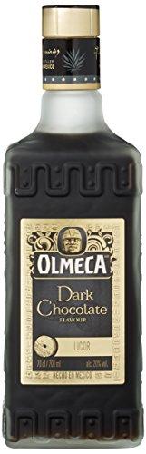 Olmeca Fusión Dark Chocolate Flavour (1 x 0.7 l)