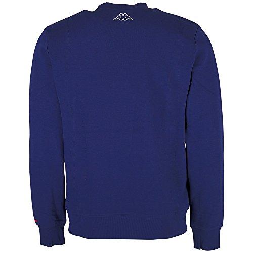 Kappa Herren Atoll Sweatshirt 840 marine