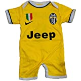 Body mameluco Jumpsuit Juventus Vucinic 6-9 Meses