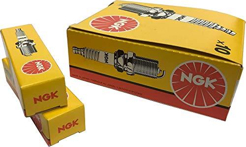 NGK 6511 Candele di accensione