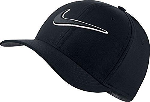 Nike classic99Swoosh–Berretto da Golf per Uomo