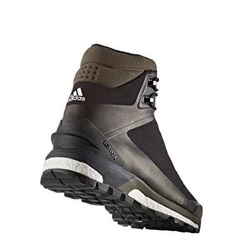 Adidas Terrex Tracefinder CH Chaussure De Marche - AW16 core black-utility grey