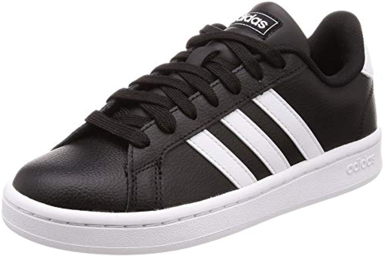 Adidas Grand Court, Scarpe Scarpe Scarpe da Fitness Bambino | Conosciuto per la sua eccellente qualità  | Scolaro/Ragazze Scarpa  07e018