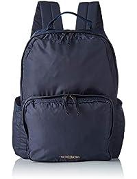 Bensimon - Backpack, Bolsos bandolera Mujer, Azul (Marine), 12x39x30 cm (W x H L)