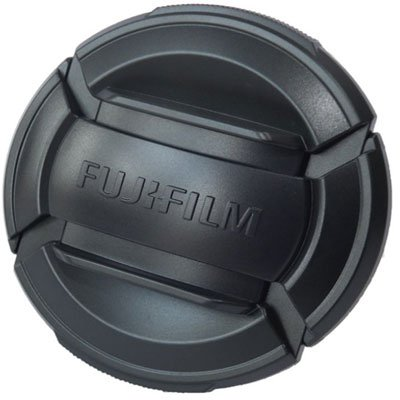 Fujifilm-Copriobiettivo anteriore di 52 mm per 18 mm e 35 mm