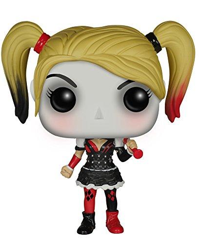 Knight - Harley Quinn Fig. (Arkham Harley Quinn)