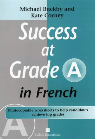 Success at Grade 'A' in French