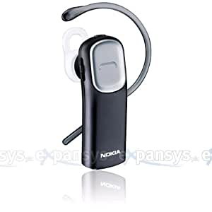 BH-216 Bluetooth Headset (UK, Grey/Blue)