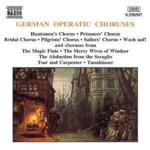 german-operatic-choruses
