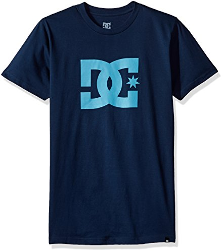 dc-shoes-star-short-camiseta-para-hombre-color-oscuro-chocolate-amarillo-blue-byj0-large