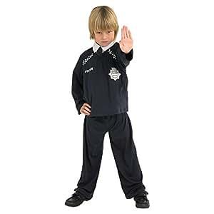 Rubie's Policeman Child Fancy Dress (Small)
