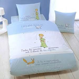 Parure de lit Le Petit Prince Reve