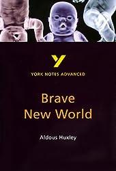 Brave New World (York Notes Advanced)