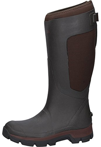 Tretorn TORNEVIK Breathable Brown, Jagdstiefel, 44