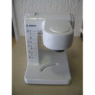 Kchenmaschine-Bosch-GRUNDGERT-ohne-Zubehr