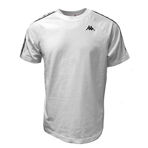 Kappa Hombre Camiseta 222 Banda Coen