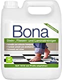 Bona Spray Mop Nachfüllkanister 2 x 4 Liter Fliesen - und Laminatreiniger - WM740219025