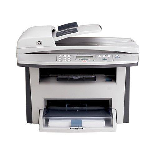 HP Laserjet 3052 All-in-One-Fotocopiadora, Impresora y escáner en Blanco y Negro Láser, hasta (): 19 ppm, Impresión hasta (19 ppm de 260 Hojas USB, de Alta Velocidad, 10/100 Base-CA, 110 V TX