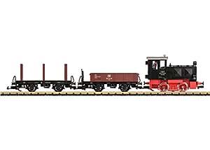 LGB L70230 Coffret de démarrage train de marchandises de la DR