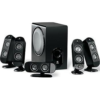 Logitech 970114-0403 Speakers for PC