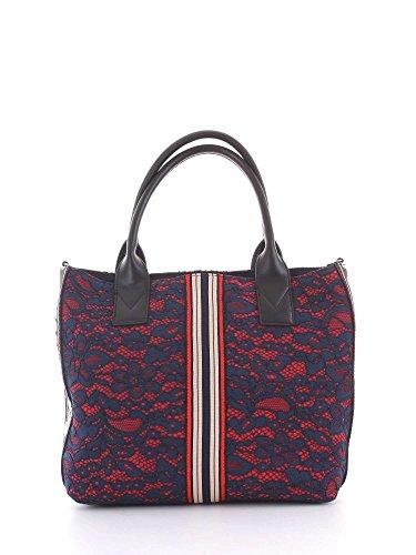 PINKO 1H20DJ-Y4CF Shopper Tasche Damen UNICA