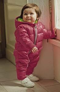 combinaison manteau doudoune ski sports d 39 hiver b b. Black Bedroom Furniture Sets. Home Design Ideas