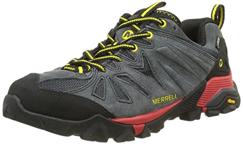Merrell Men's Capra Gore-Tex Low Rise Hiking Shoes