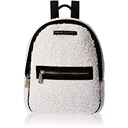 Armani Exchange Backpacks...