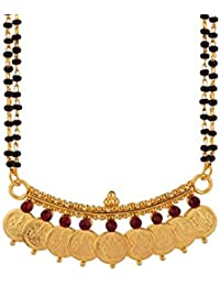 d61cd6bdbf3ea Amazon.in: Eligible for Pay On Delivery - Mangalsutras & Tanmaniyas ...