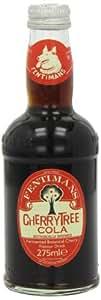 Fentimans Cherry Tree Cola 275 ml (Pack of 12)
