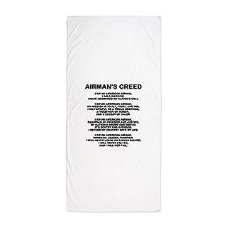 KOPPPUu Airman's CreedLarge Beach Towel, Soft 31