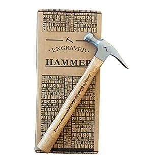Gravierter Hammer |