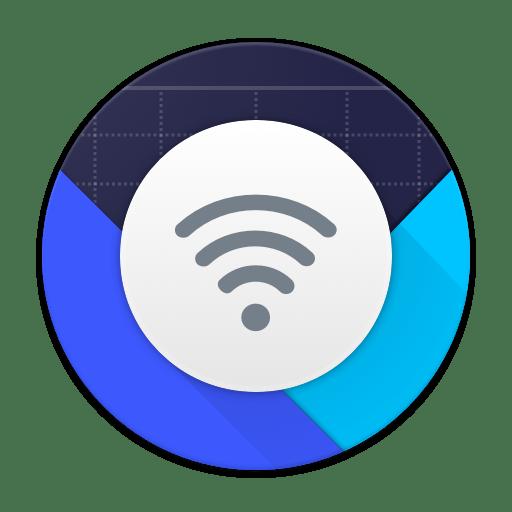 NetSpot für Android -