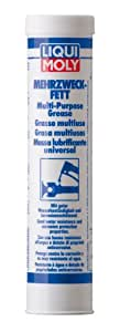 Liqui Moly 3552 Graisse à Usage Multiple, 400 g
