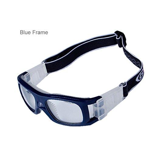 Preisvergleich Produktbild Unisex Sport-Schutzbrillen Basketball Fußball-Fußball-Schutzbrillen Goggle