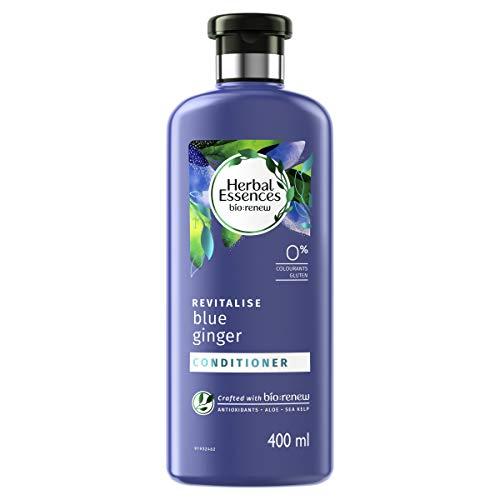 Herbal Essences bio:renovar acondicionador micelar