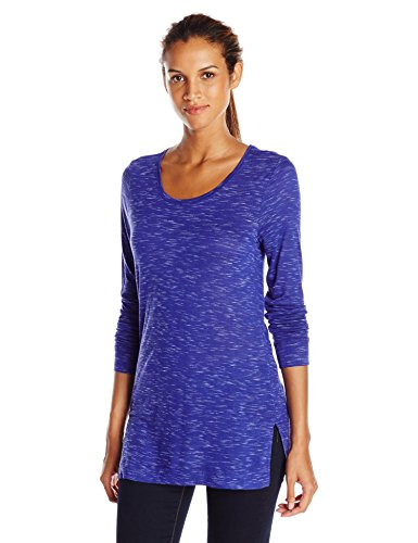 Hanes - Chemisier - Manches Longues Femme Out Of The Blue