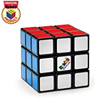 Rubik's Cube | The Original 3x3 Colour-Matching Puzzle, Classic Problem-Solving Cube
