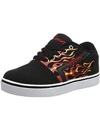 Heelys GR8 Pro Flames, Zapatillas para Niños
