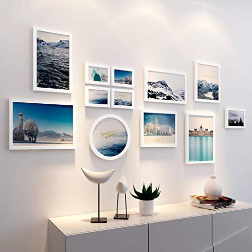 Photo Wall Display, Galería Fotos Marco Pared, Ventana