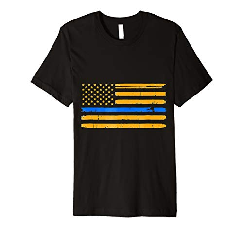(Halloween Thin Blue Line Flag Police, Sheriff Gift Idea Cops)