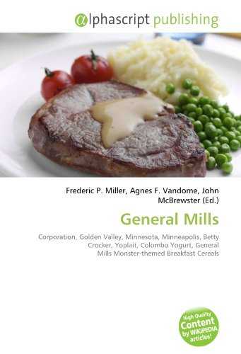 general-mills-corporation-golden-valley-minnesota-minneapolis-betty-crocker-yoplait-colombo-yogurt-g