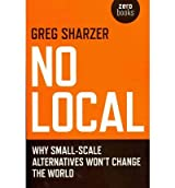 [ NO LOCAL ] by Sharzer, Greg ( Author ) [ Apr- 27-2012 ] [ Paperback ]
